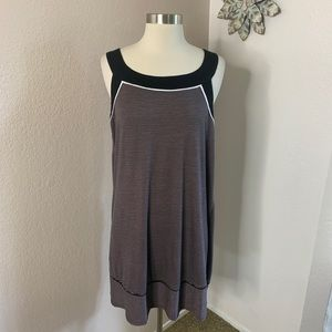 DKNY Athleisure Dress New With Tags Size XL